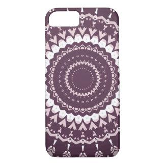 Kris Alan Trippy hippie iPhone 7 Case