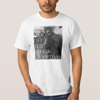 Kris Rivera T-Shirt