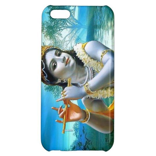 Krishna iPhone 5C Case
