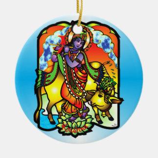 Krishna Ornament