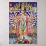 krishna-viratSwarupa Poster