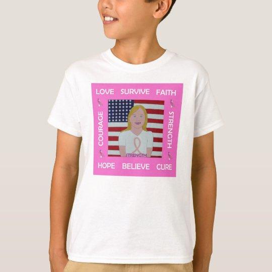 kristen's krew kids T-Shirt