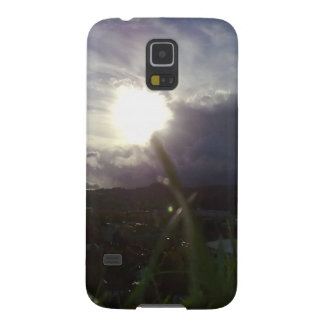 Kristiansten Fortress viewpoint Galaxy S5 Cover