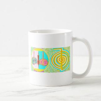 KRIYA n CHOKURAY Coffee Mug