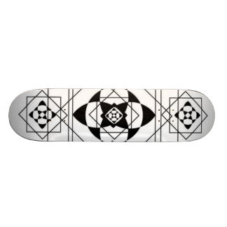 Krobertson-Design-Project Custom Skate Board