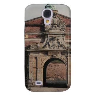 Kronborg Castle Entrance Galaxy S4 Case