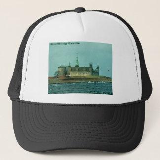 Kronborgs Castle Hamlets Castle In Denmark Trucker Hat