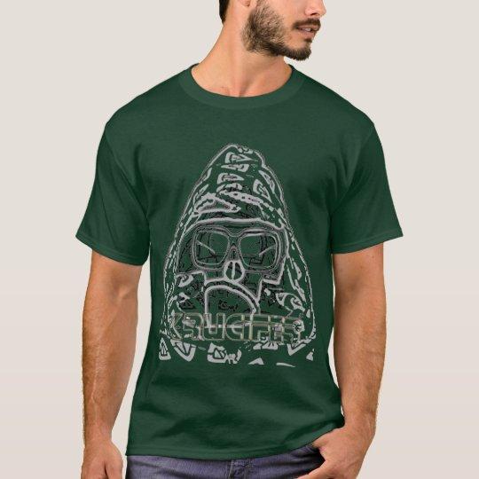 kru1, kru2 T-Shirt