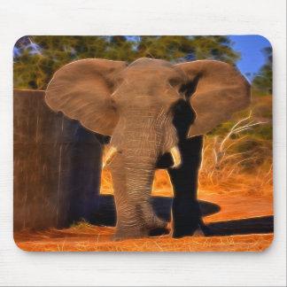 Kruger Elephant - Mousepad