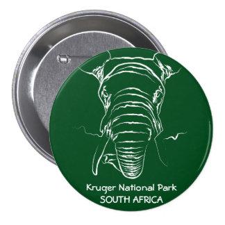 Kruger National Park Badge