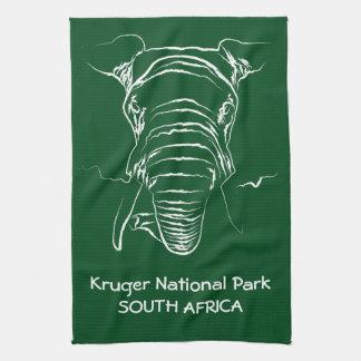 Kruger National Park Towel