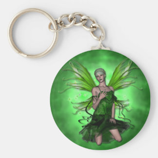 KRW Absinthe The Green Fairy Keychain