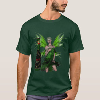 KRW Absinthe The Green Fairy T-Shirt
