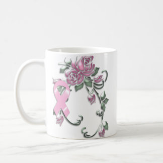 KRW Breast Cancer - A Cause Close to my Heart Coffee Mug