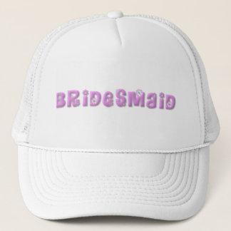 KRW Bridesmaid Baseball Cap