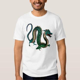 KRW Dragon Tshirts