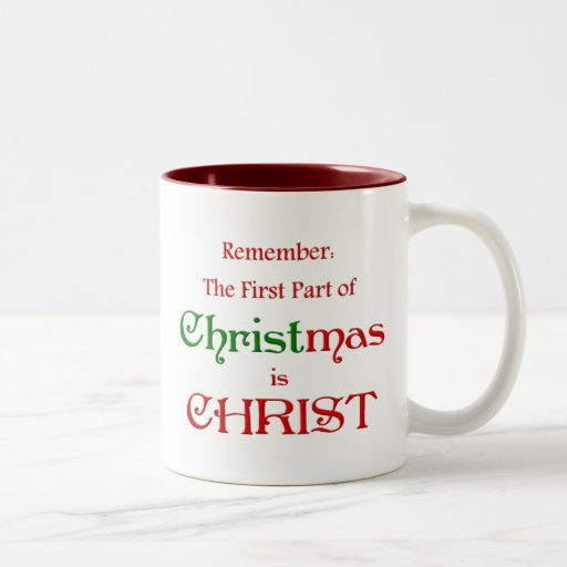 KRW First Part of Christmas Mugs