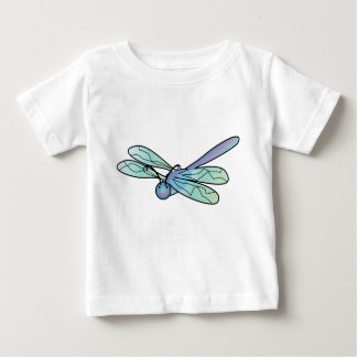 KRW Friendly Dragonfly Baby T-Shirt