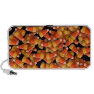 KRW Halloween Candy Corn Speaker