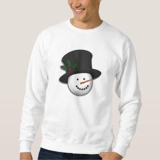KRW Kid's Snowman Sweatshirt
