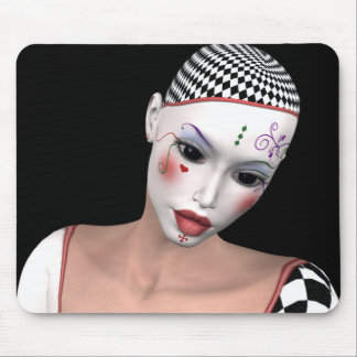 KRW Mime Mouse Mat