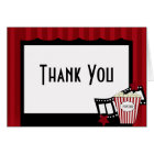 KRW Movie Theatre Thank You Notes