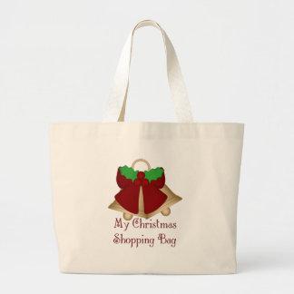 KRW My Christmas Shopping Bag