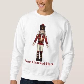 KRW Nutcracker Sweatshirt