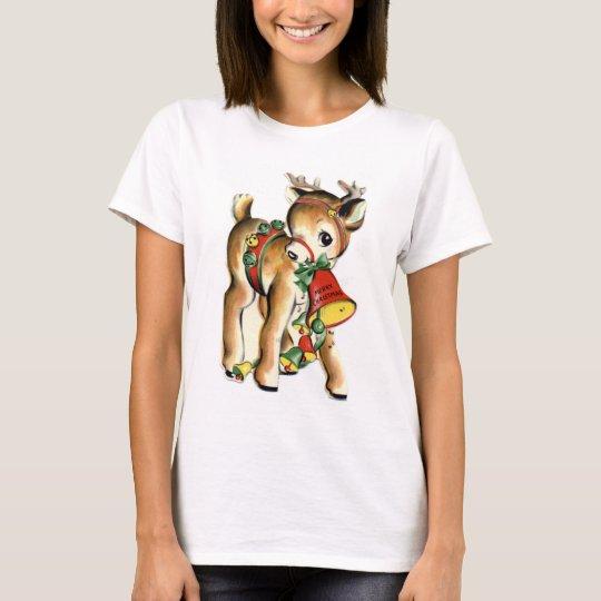 KRW Retro Reindeer Shirt