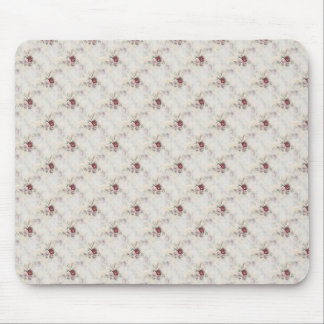 KRW Rose Vine Mousepad
