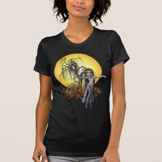 KRW Vampire by the Full Moon Hallo... - Customized Shirt
