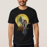 KRW Vampire by the Full Moon Shirts
