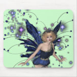 KRW Woodland Faery Mouse Mat
