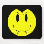 KRW Yellow Smiley Face Vampire