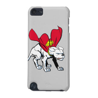 Krypto Growls iPod Touch (5th Generation) Covers