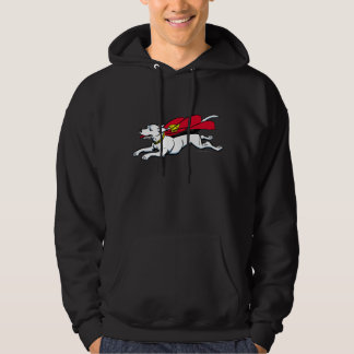 Krypto the dog hoodie