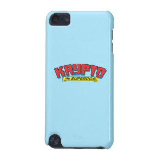 Krypto the superdog iPod touch (5th generation) covers