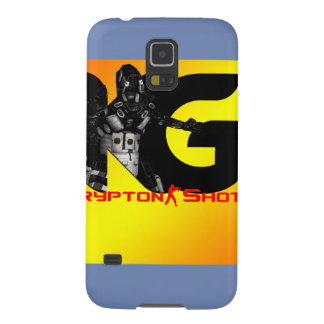 Krypton ShotZ S5 Phone Case