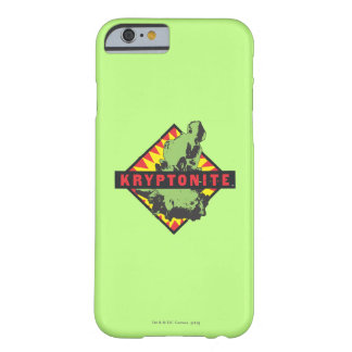 Kryptonite Barely There iPhone 6 Case