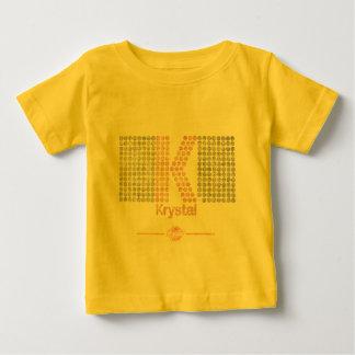 Krystal Big K Baby T-Shirt