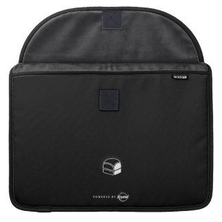 Krystal Burger MacBook Pro Sleeve
