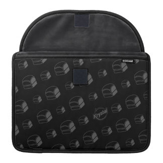 Krystal Burgers MacBook Pro Sleeve