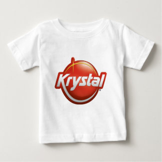 Krystal New Logo Baby T-Shirt