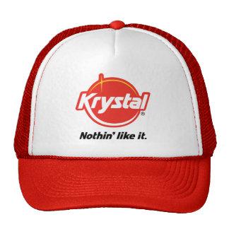 Krystal Nothin Like It Cap