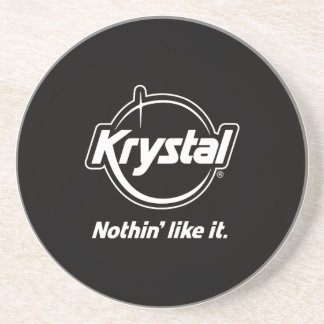 Krystal - Nothin' Like It Coaster
