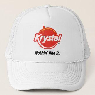 Krystal Nothin Like It Trucker Hat