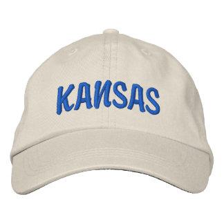KS Embroidered Hat
