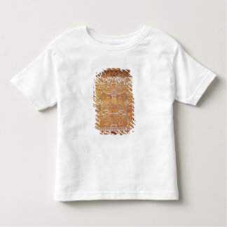 Kshitigarbha, Judge of Hell, from Dunhuang Toddler T-Shirt