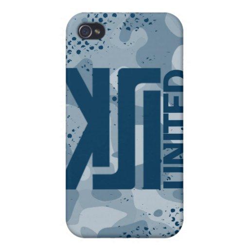 KSI  United IPhone 4/4S Case