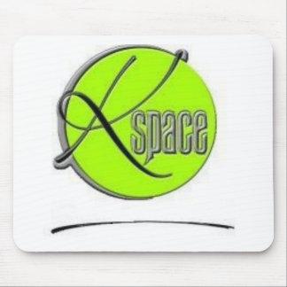 Kspace Miami Mouse Mat